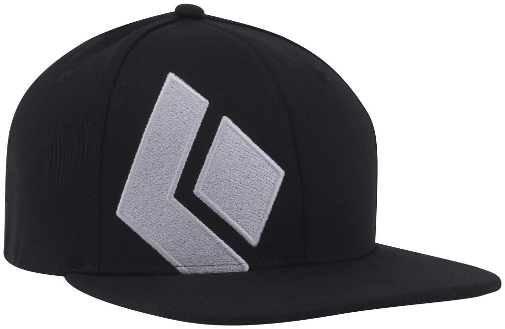 Black Diamond Pro Hat Black-Aluminum-30