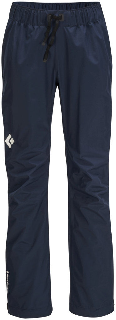 Black Diamond W's Liquid Point Pants Captain-30