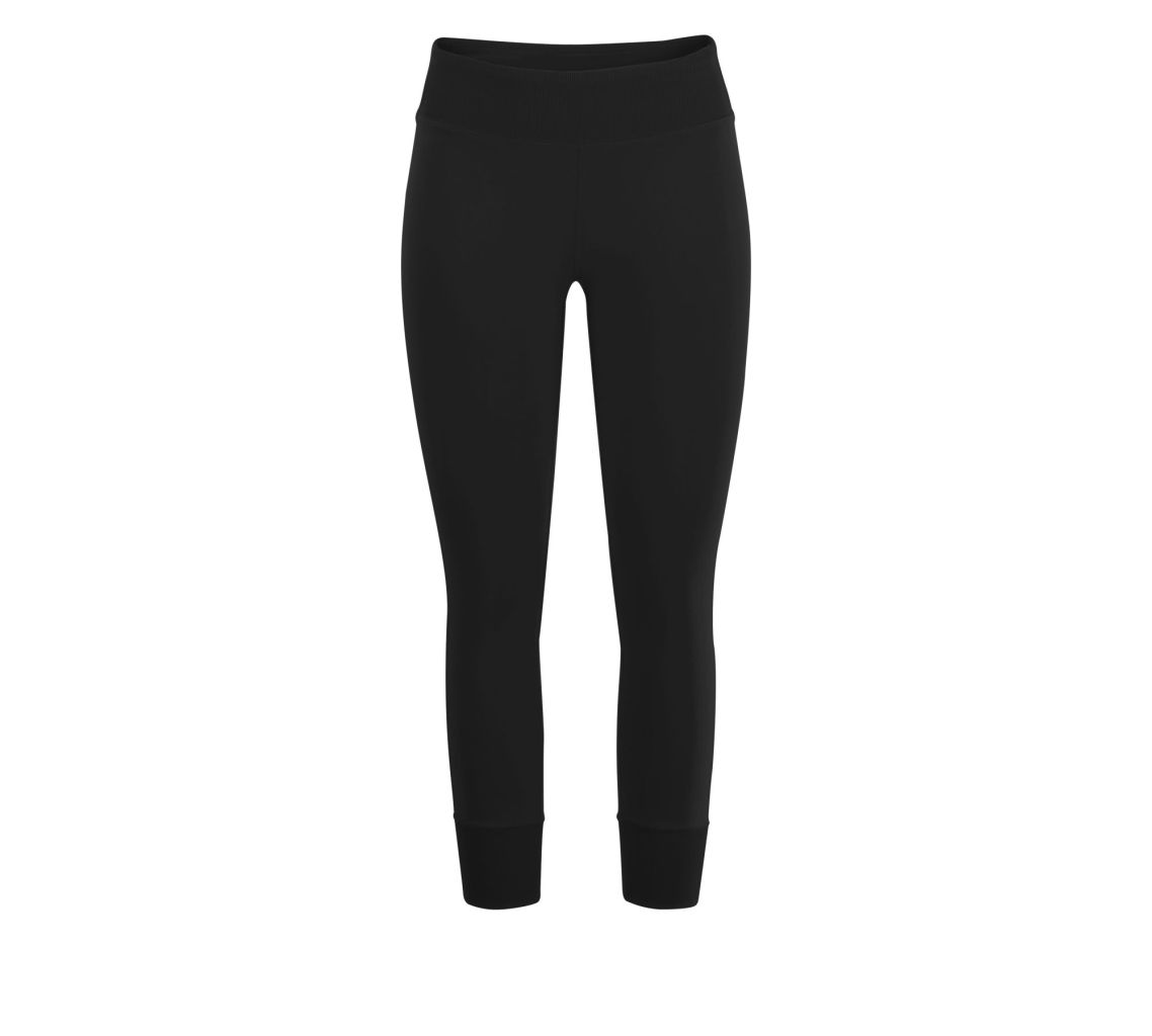Black Diamond W's Levitation Capris Black-30
