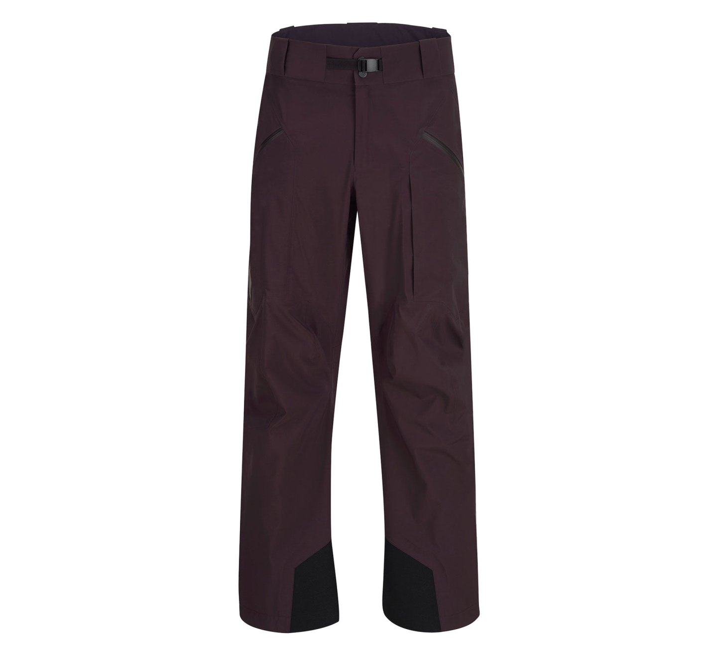 Black Diamond Mission Ski Pants Port-30