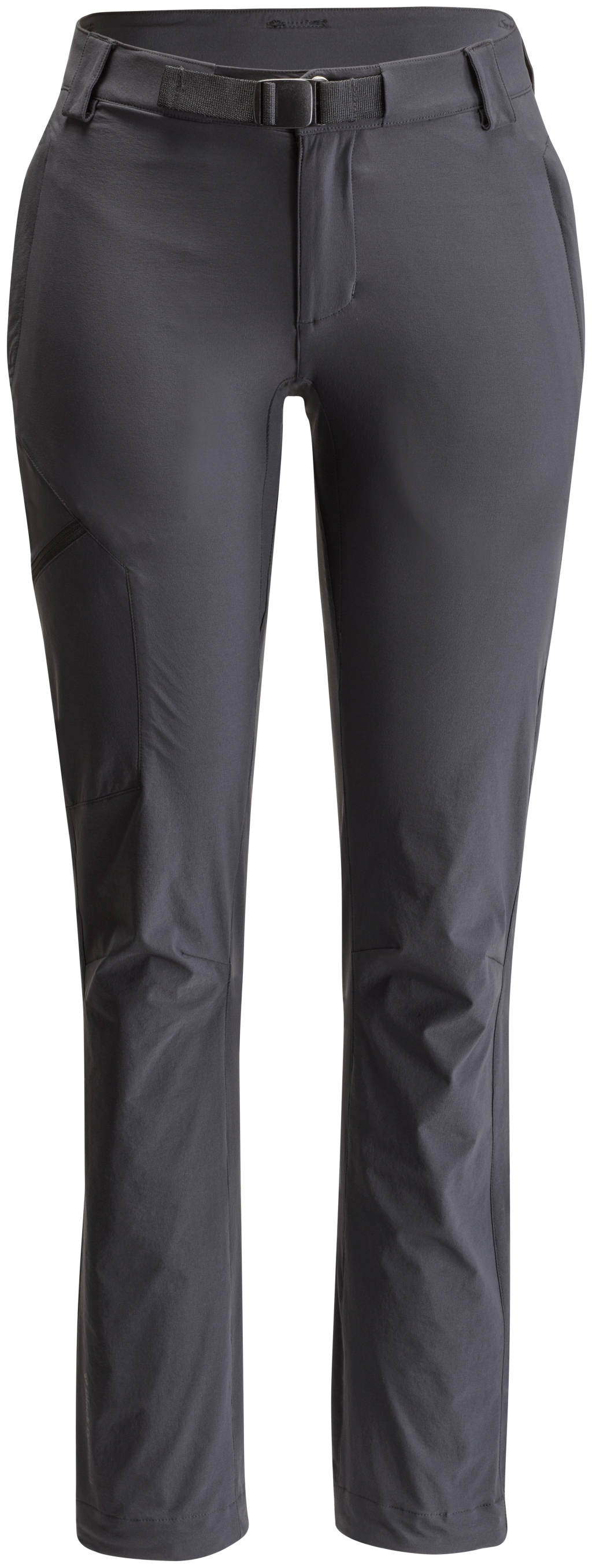 Black Diamond Alpine Softshell Pants Women's Smoke-30