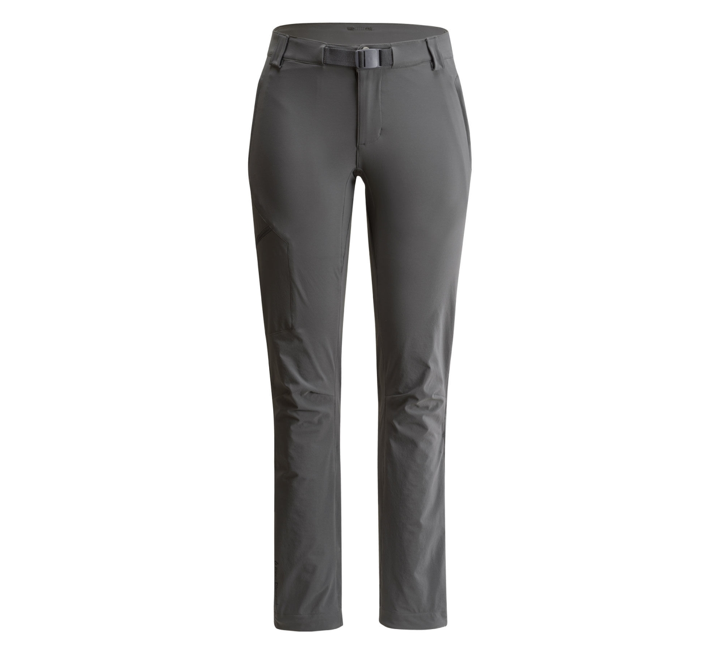 Black Diamond Alpine Softshell Pants Women's Granite-30
