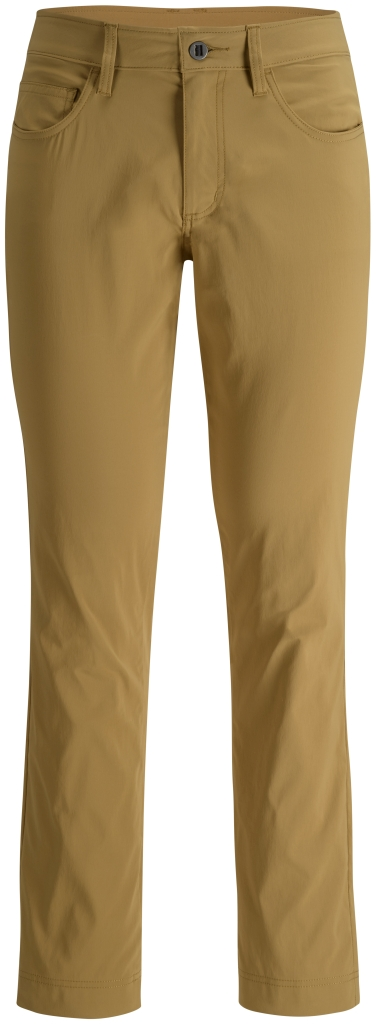 Black Diamond M's Creek Pants Camel-30