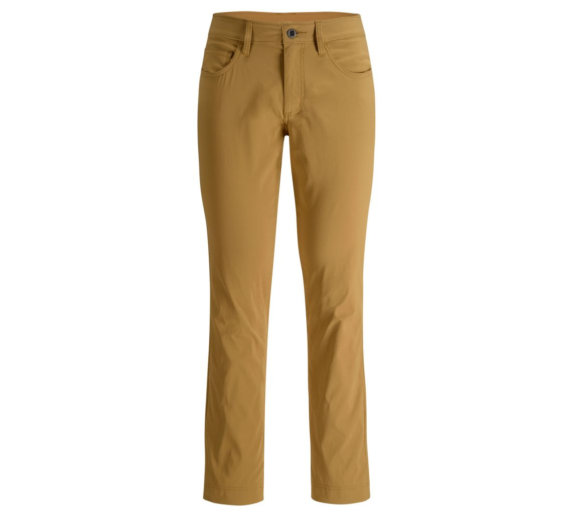 Black Diamond M's Creek Pants Slate-30