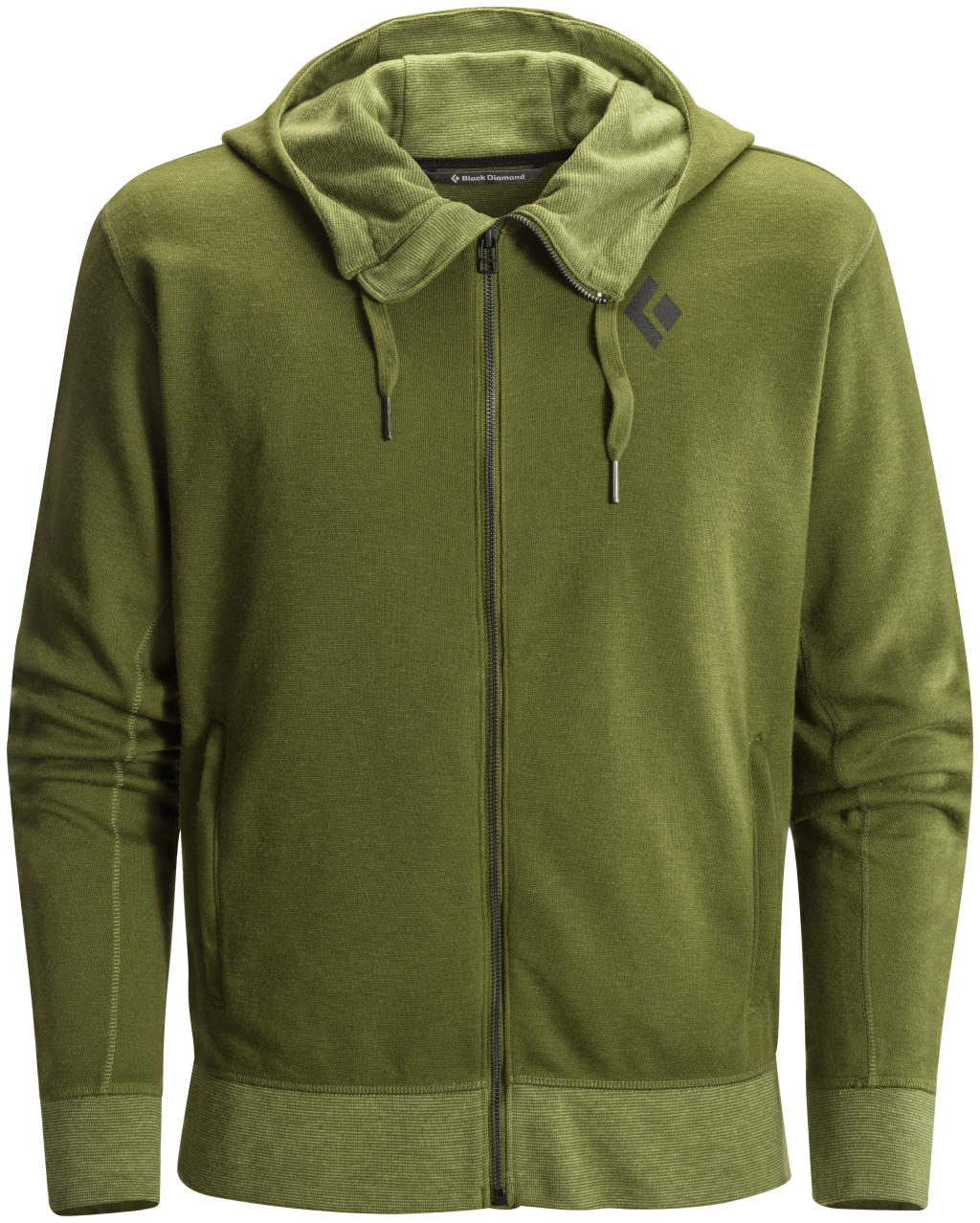 Black Diamond Boulder Hoody Cargo-30