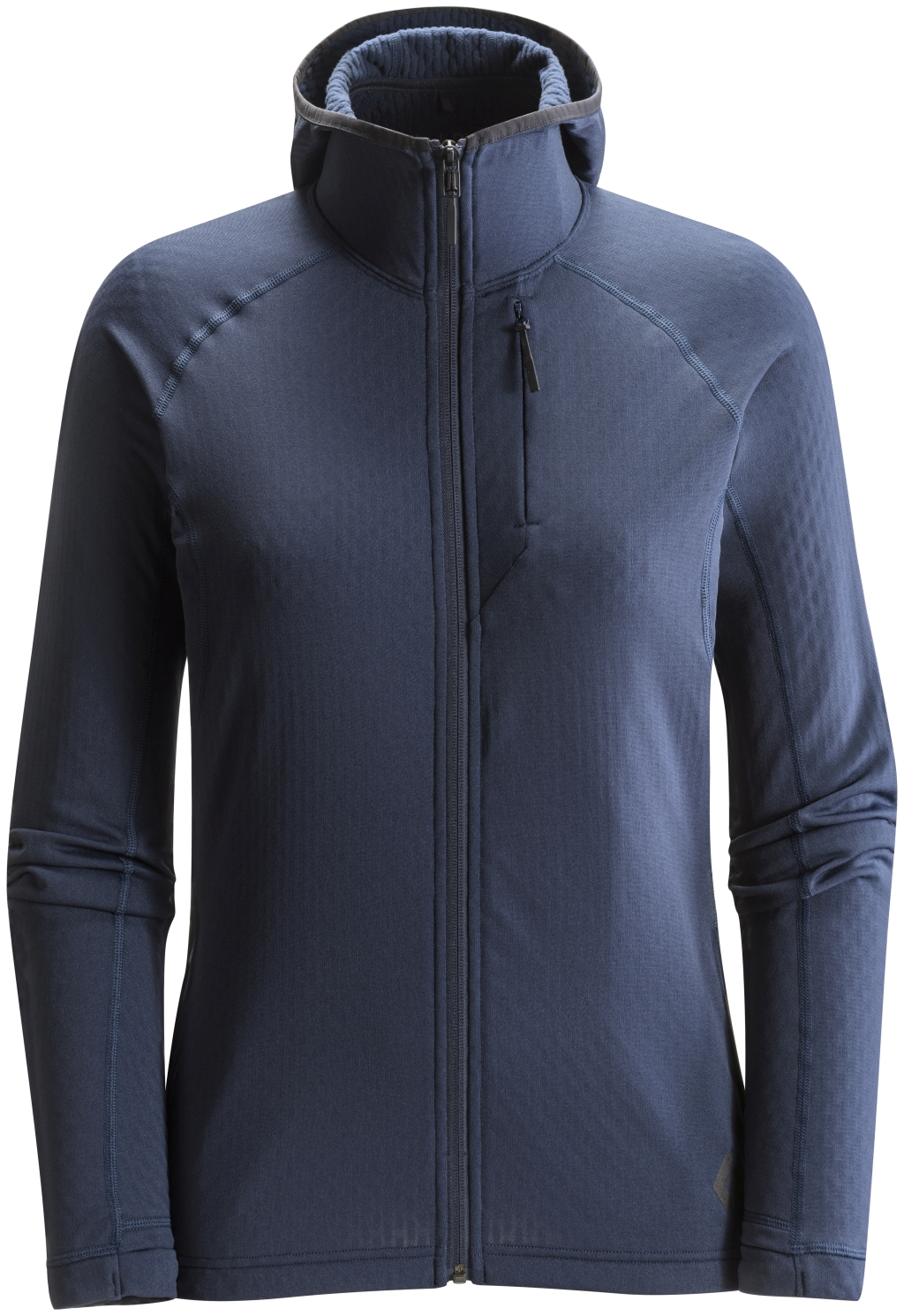 Black Diamond Coefficient Hoody Women's Captain-30