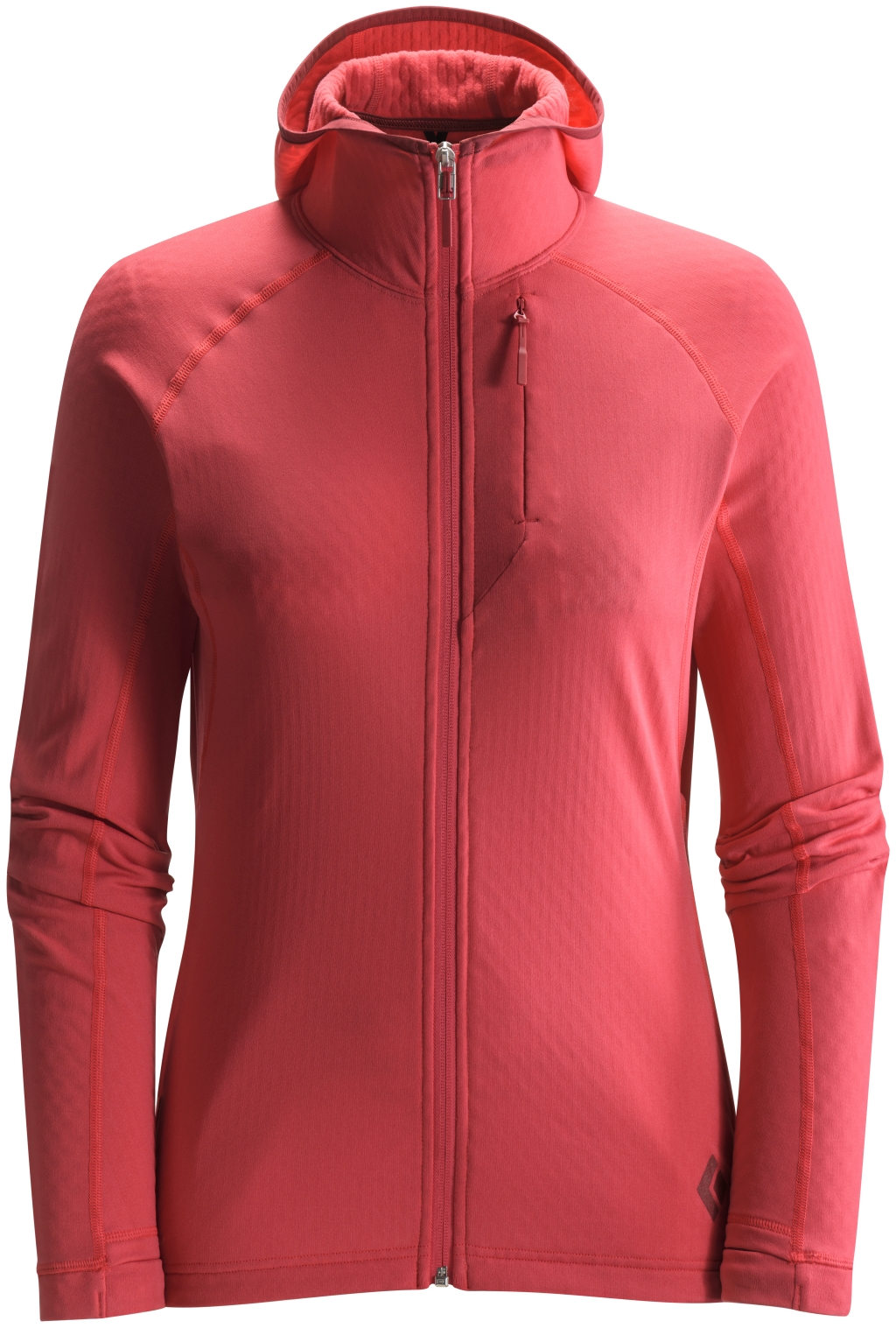 Black Diamond Coefficient Hoody Women's Peony-30