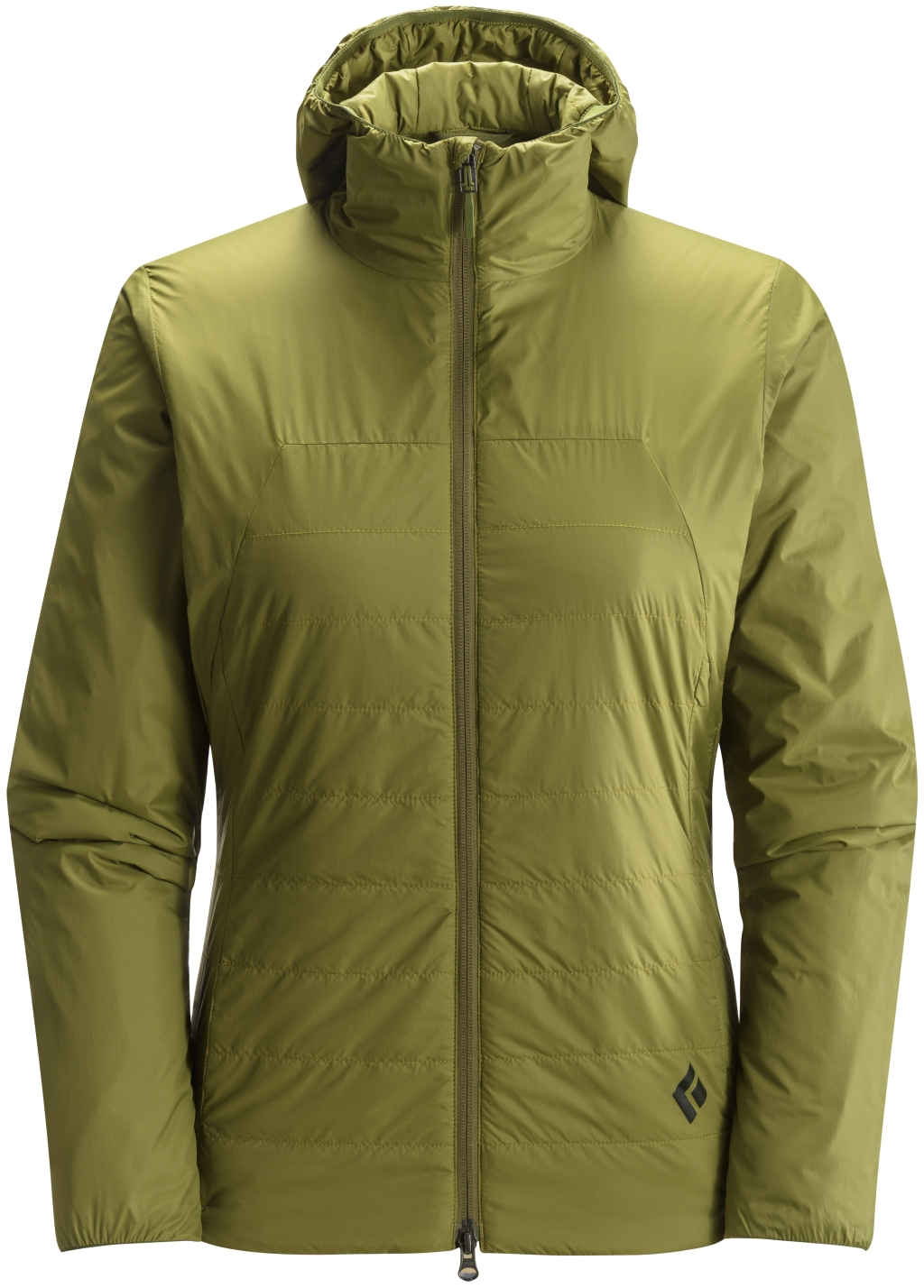 Black Diamond Access Hoody Women's Sage-30