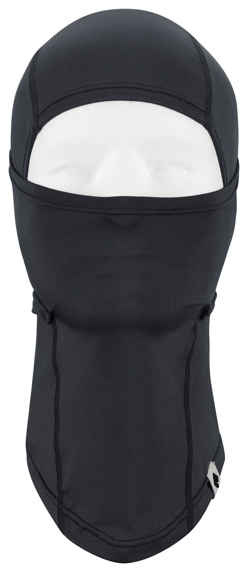 Black Diamond Dome Balaclava Black-30