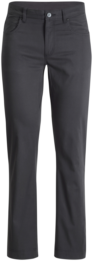 Black Diamond Stretch Font Pants Slate-30