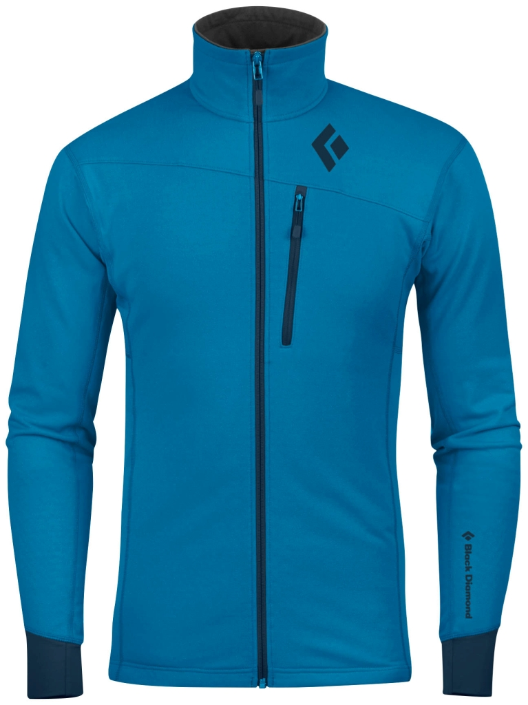 Black Diamond M´s CoEfficient Jacket Sapphire-30