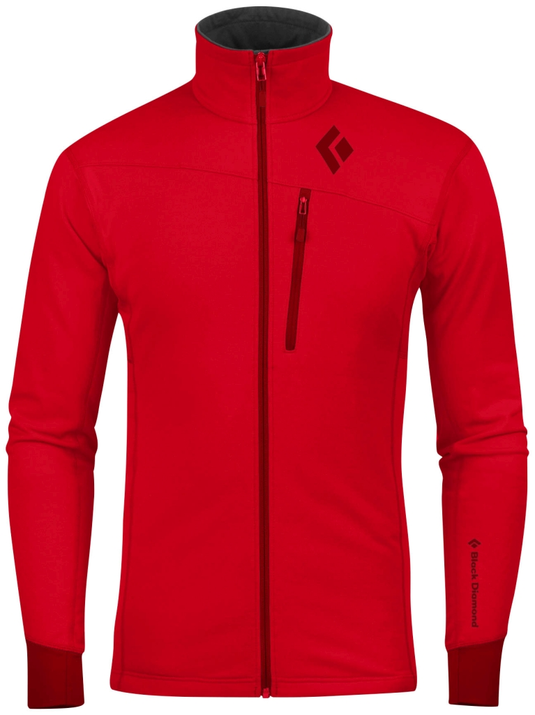 Black Diamond M´s CoEfficient Jacket Torch-30