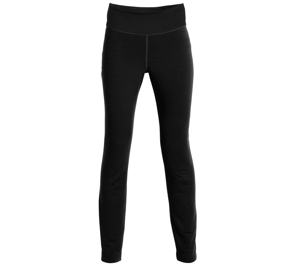Black Diamond W´s CoEfficient Pants Black-30