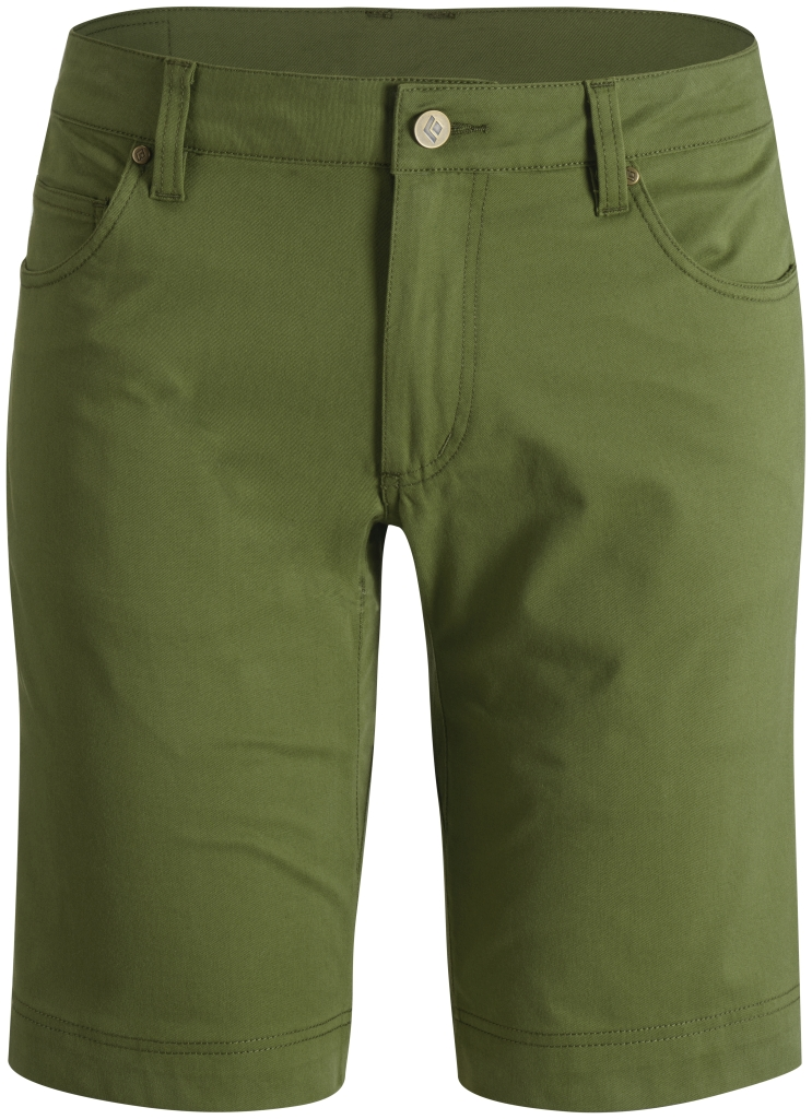 Black Diamond M's Stretch Font Shorts Cargo-30