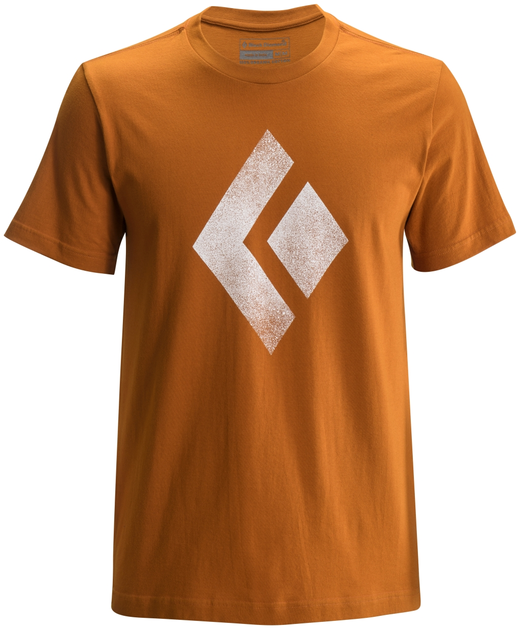 Black Diamond Chalked Up Tee Copper-30