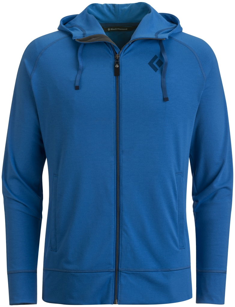 Black Diamond M's Dawn Wall Hoody Powell-30