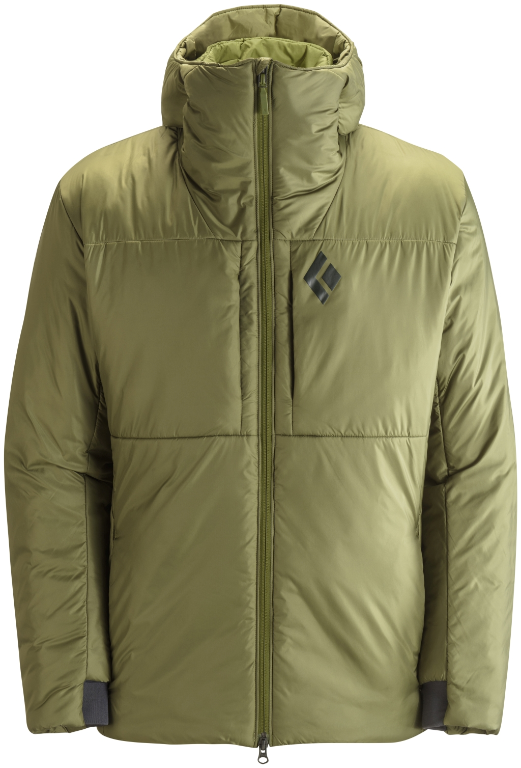 Black Diamond Stance Belay Parka Cargo-30