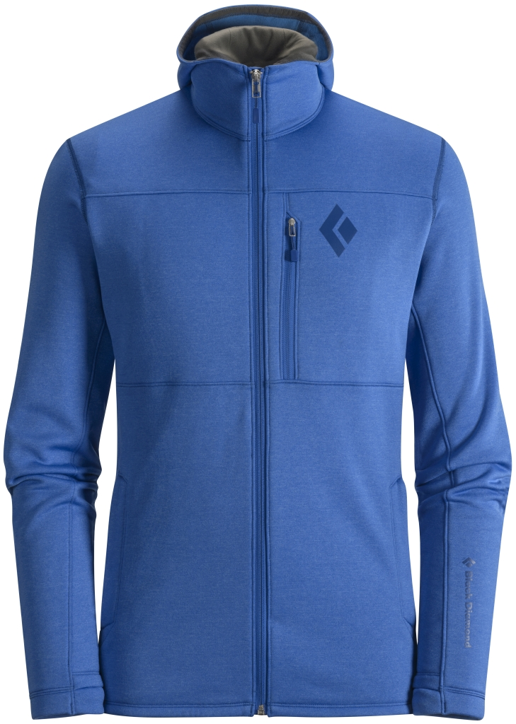 Black Diamond M's Compound Hoody Powell-30