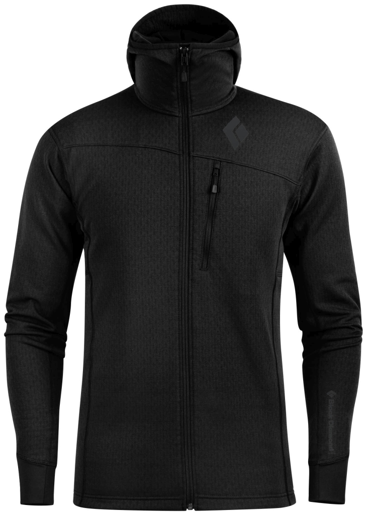 Black Diamond M´s CoEfficient Hoody Black-30
