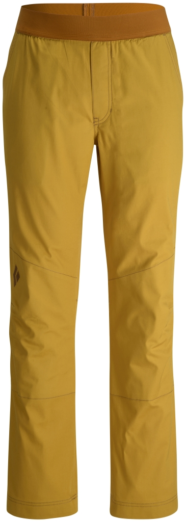 Black Diamond M's Notion Pants Gold-30