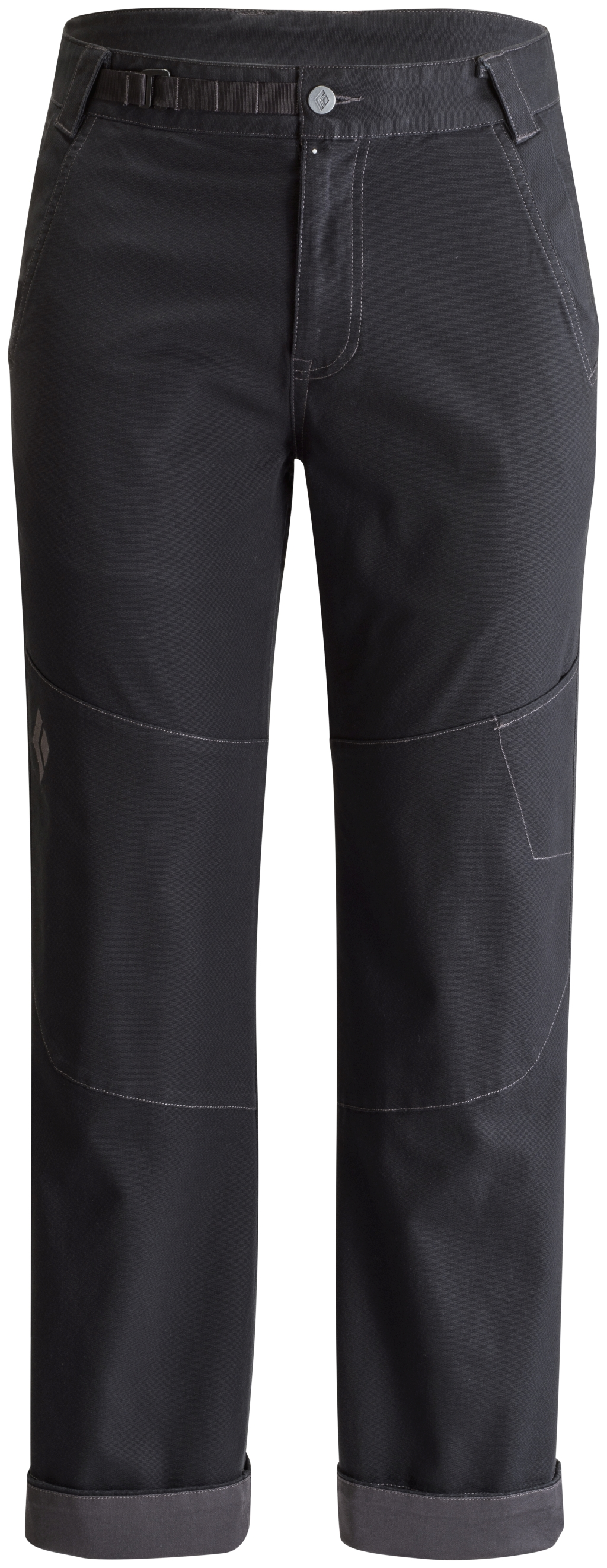 Black Diamond Dogma Pants Black-30