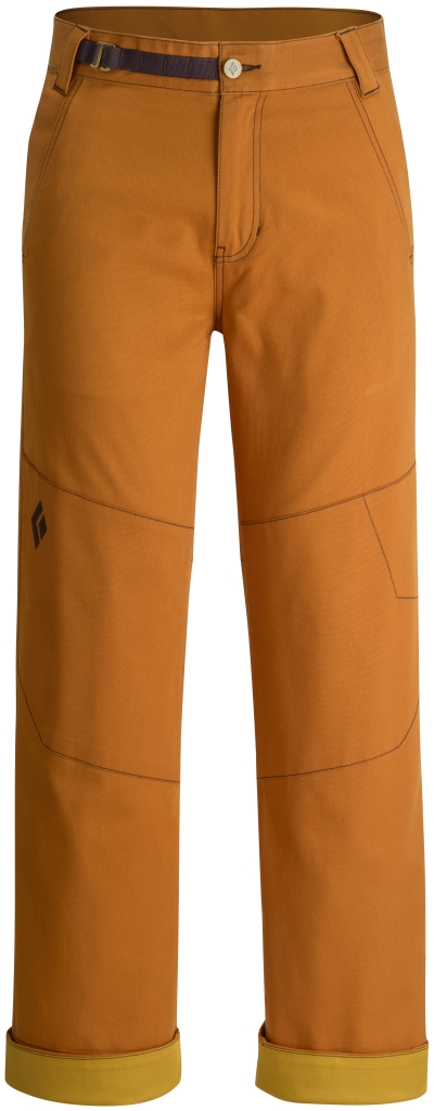 Black Diamond M's Dogma Pants Copper-30