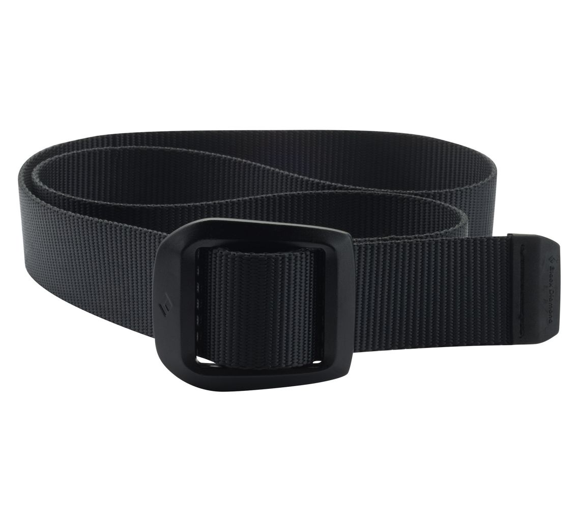 Black Diamond Mission Belt Black-30