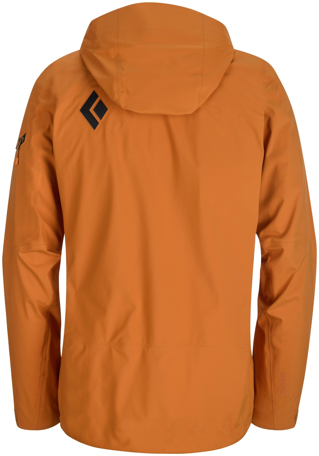 Black Diamond Mission Ski Shell Copper-30