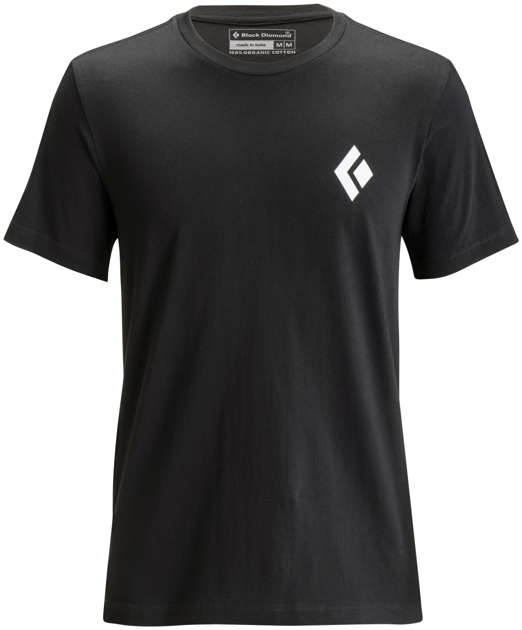 Black Diamond Equipment For Alpinists Tee Black-30