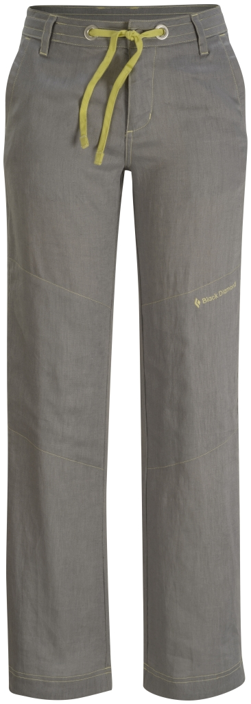 Black Diamond W's Poem Pants Nickel-30