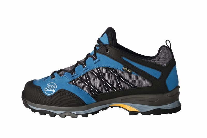 Hanwag Belorado Low GTX UN blue-30