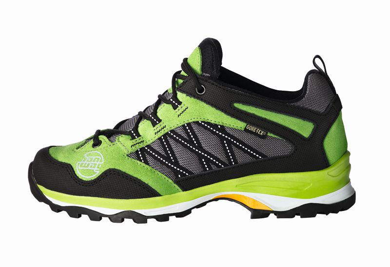 Hanwag Belorado Low GTX Birch Green-30