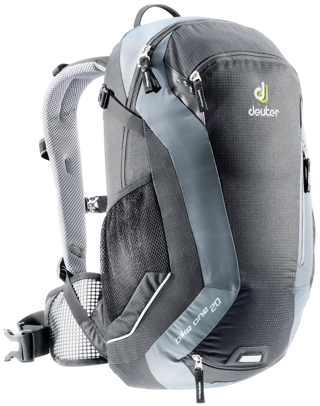 Deuter Bike One 20 black-titan-30
