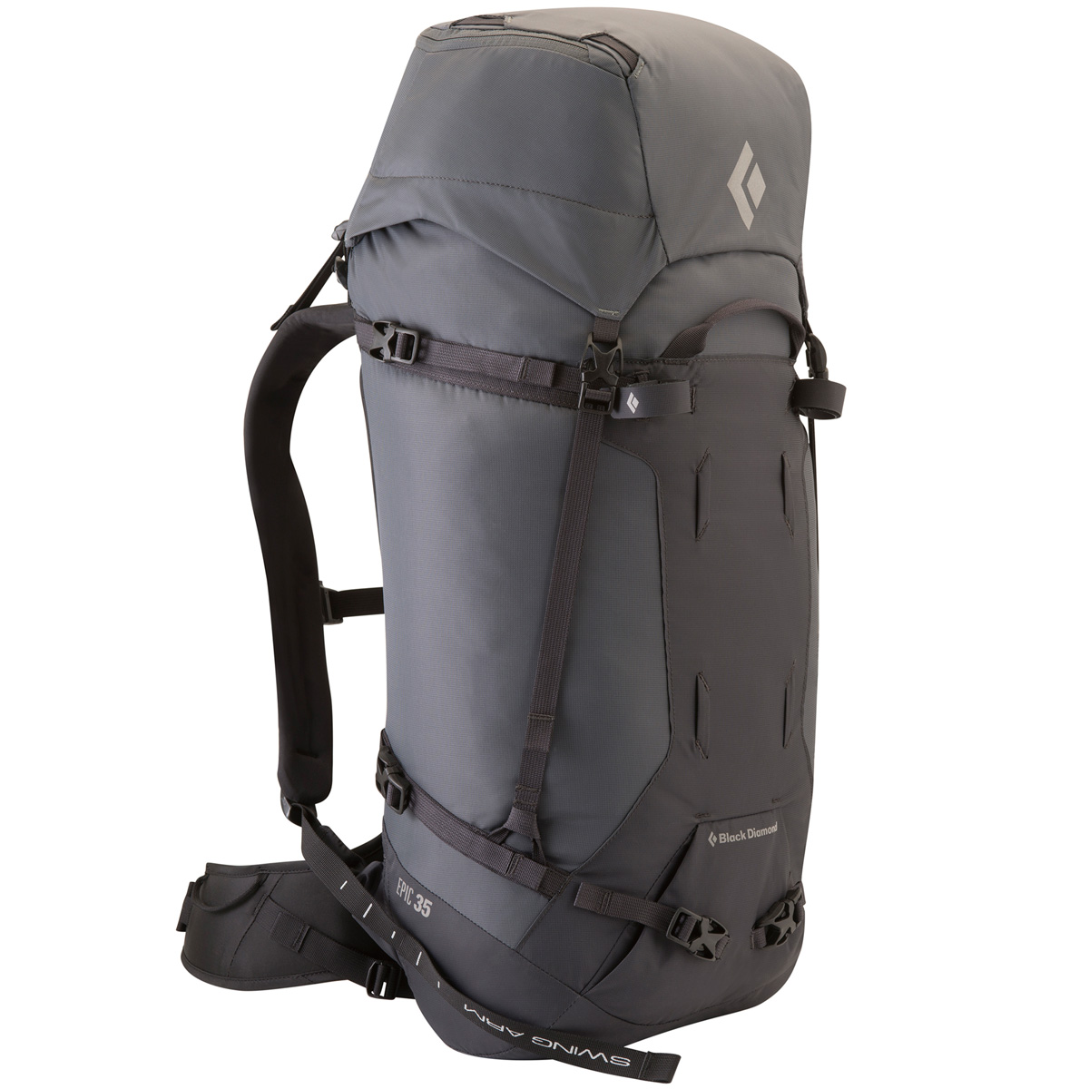 Black Diamond Epic 35 Pack Graphite-30