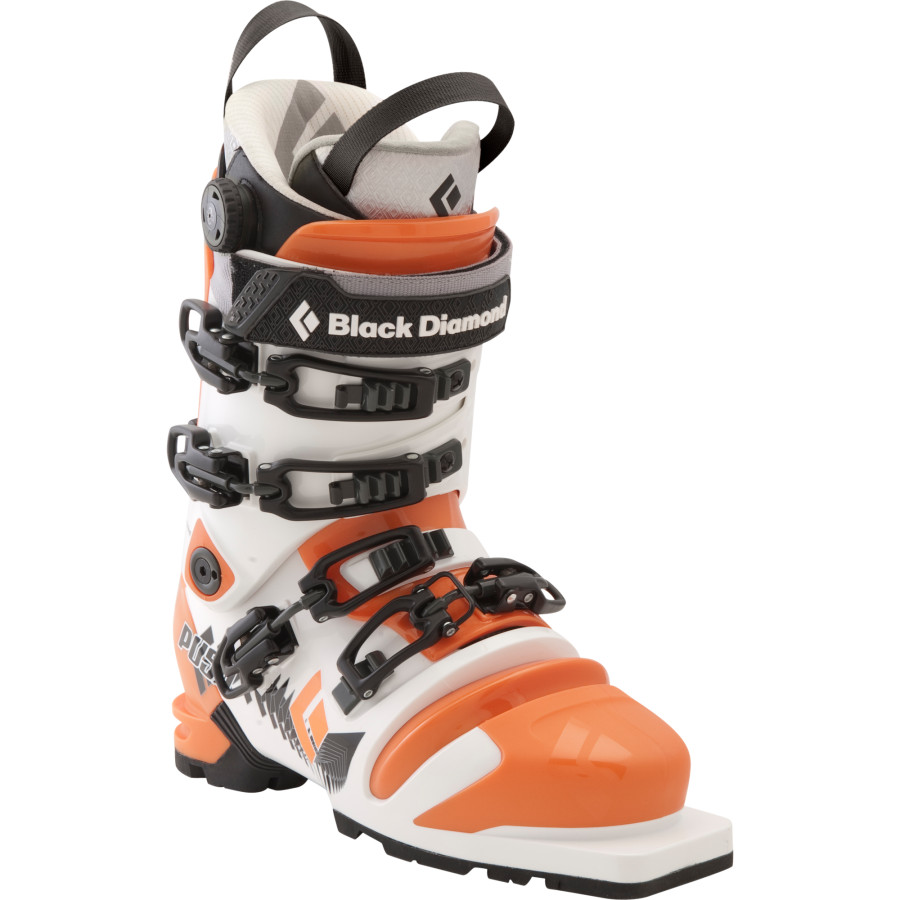 Black Diamond Push Orange-30