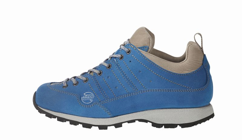 Hanwag Borres Lady UN blue-30