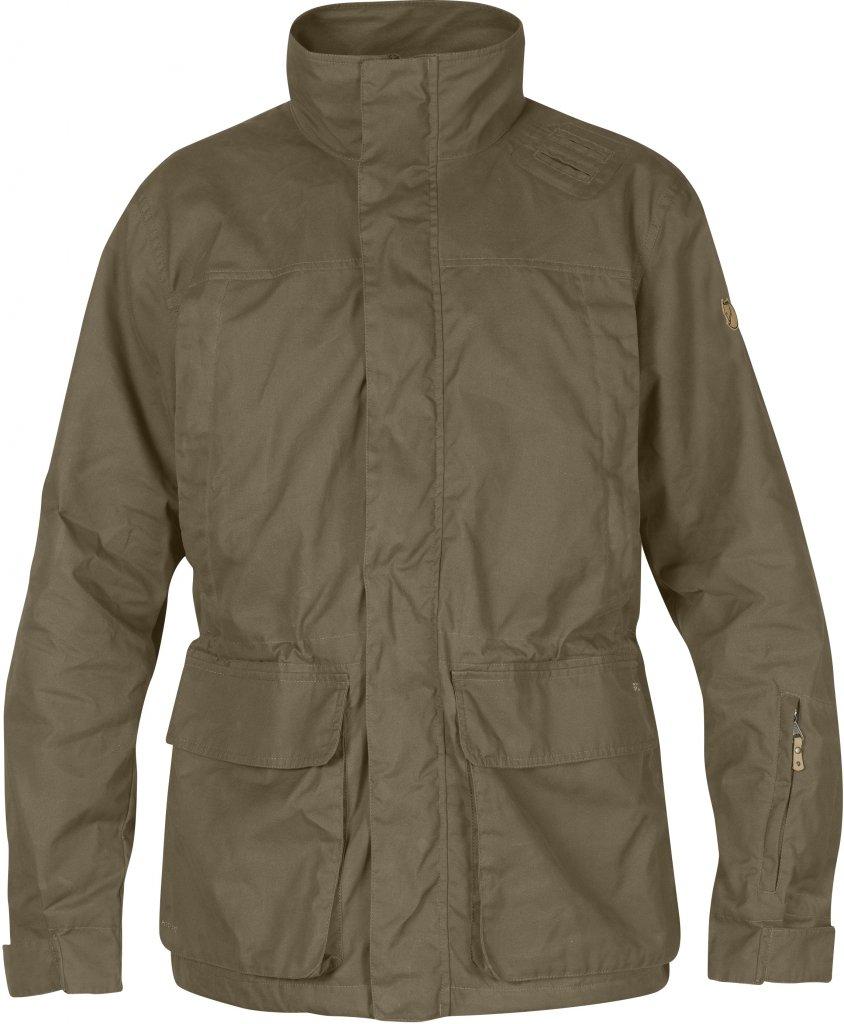 FjallRaven Brenner Pro Jacket Taupe-30