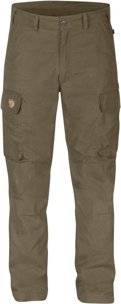 FjallRaven Brenner Pro Trouser Taupe-30