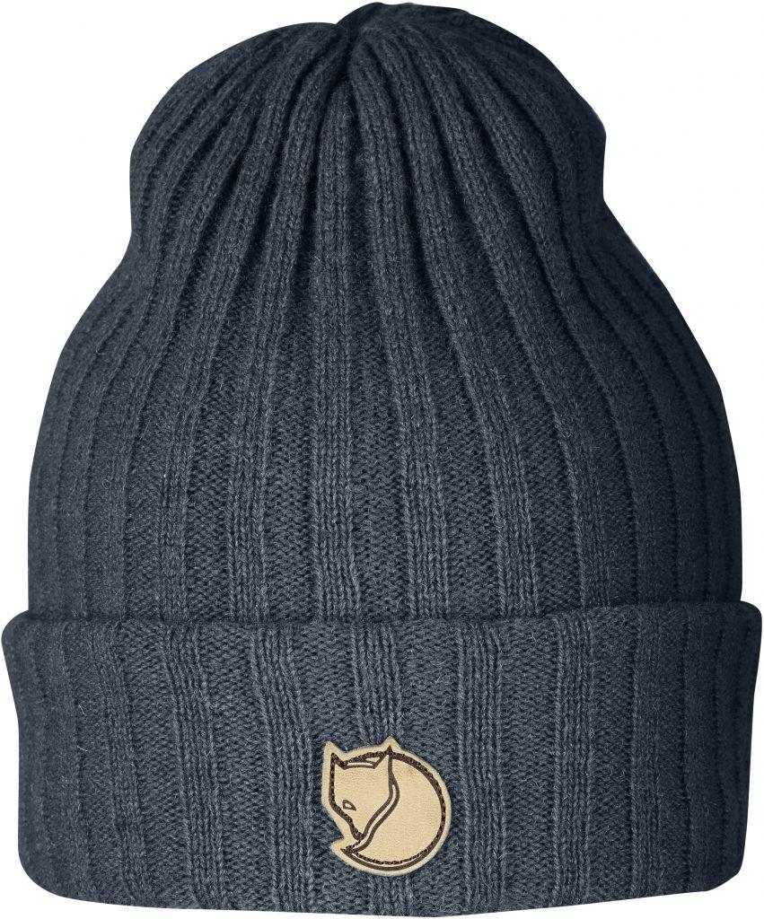 FjallRaven Byron Hat Graphite-30