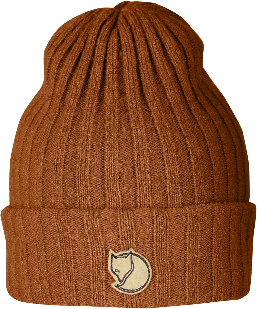 FjallRaven Byron Hat Autumn Leaf-30