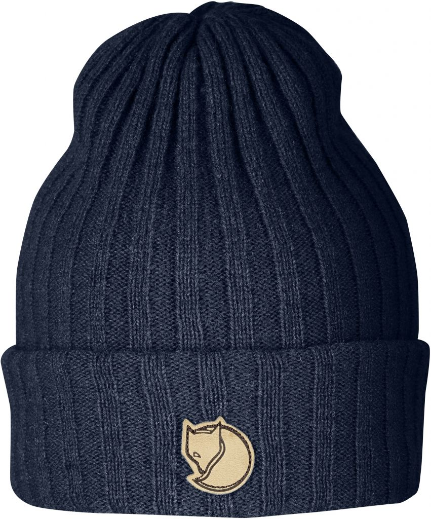 FjallRaven Byron Hat Dark Navy-30