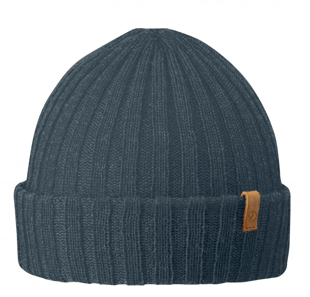 FjallRaven Byron Hat Thin Graphite-30