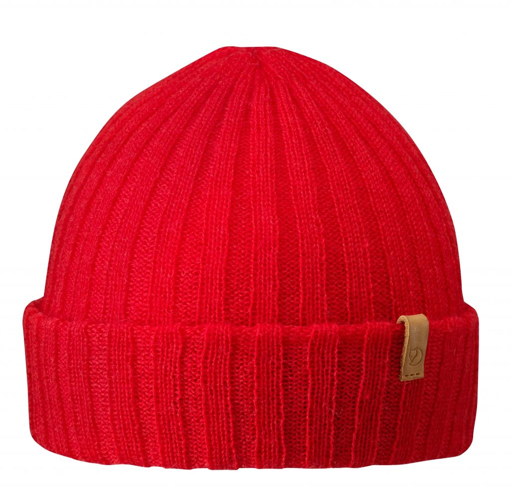 FjallRaven Byron Hat Thin Red-30