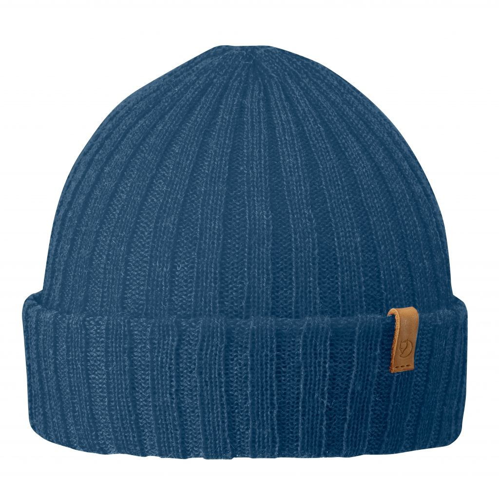 FjallRaven Byron Hat Thin Uncle Blue-30