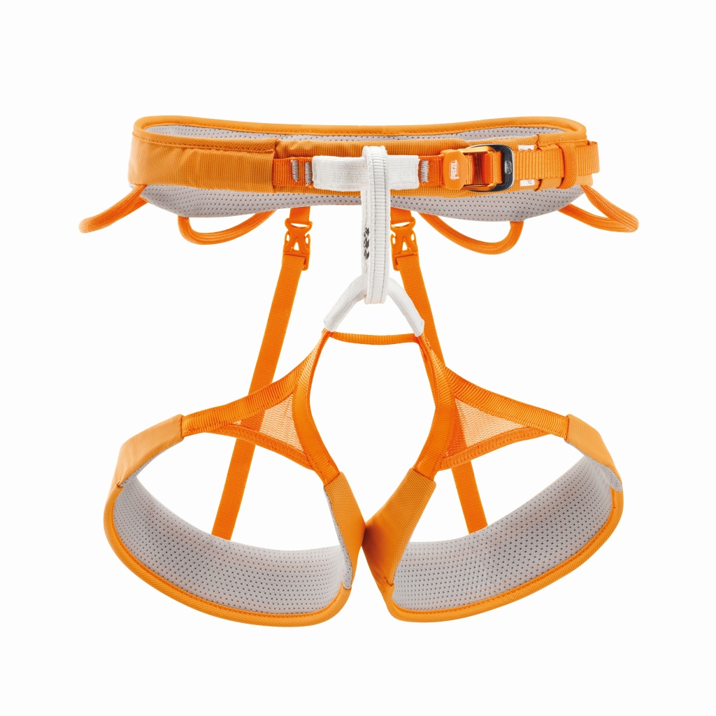 Petzl Hirundos Orange-30