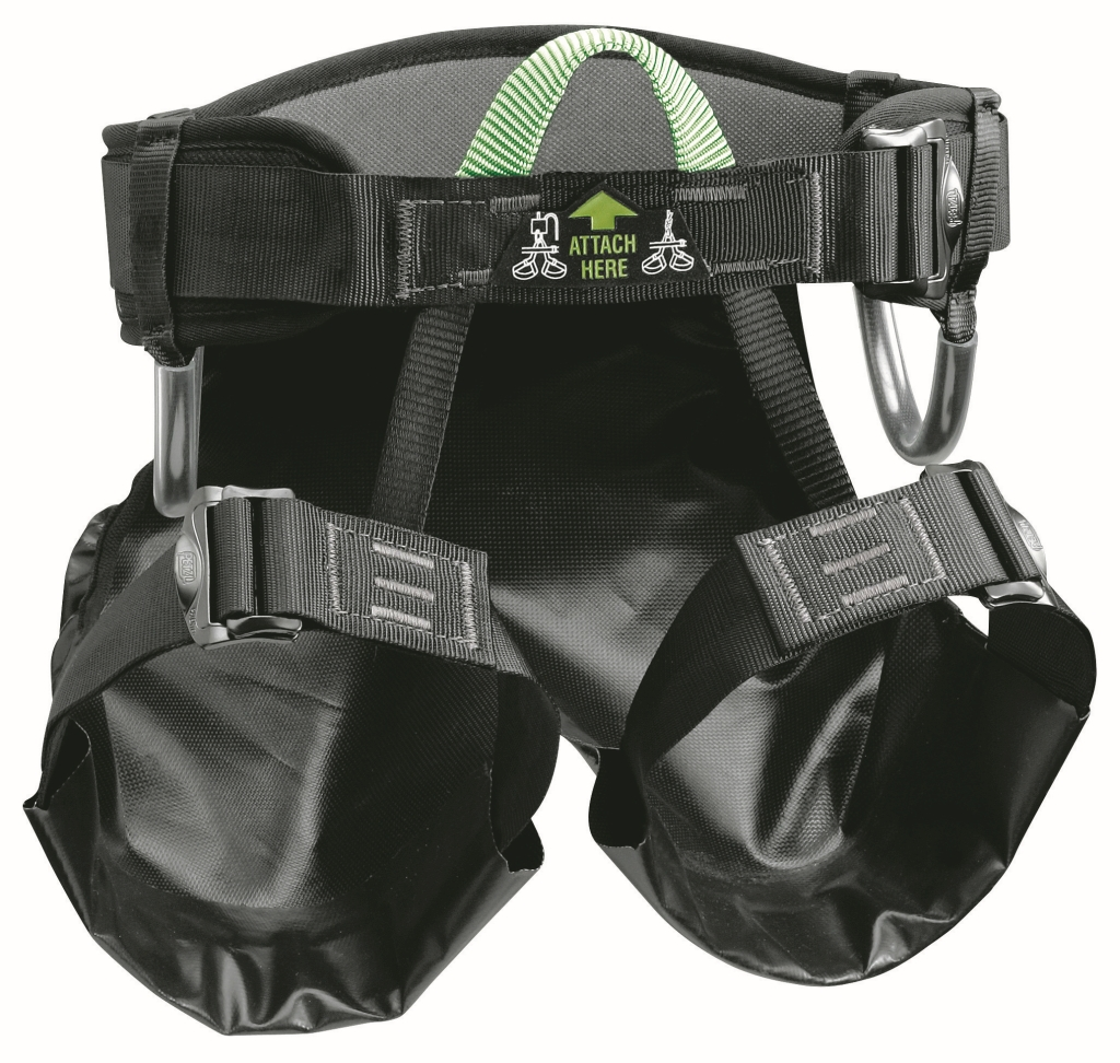 Petzl - Canyon - One Size  - Climbing Harnesses -