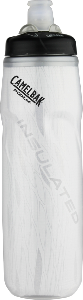 Podium Big Chill 25 Oz Clear/Logo-30