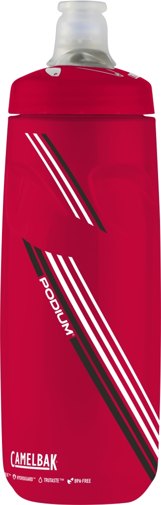 CamelBak Podium 24 Oz Rally Red-30