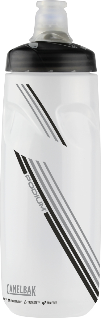 Podium 24 Oz Clear Carbon-30