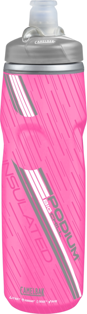 CamelBak Podium Big Chill 25 Oz Pace Pink-30
